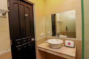 NIDA Rooms Thamrin Sanur Beach - Kamar mandi