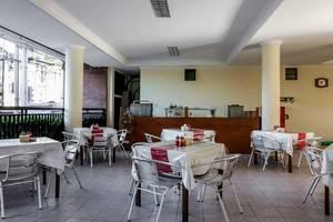 NIDA Rooms Thamrin Sanur Beach - Restoran