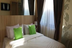 CLV Hotel Bedugul - Kamar Tamu