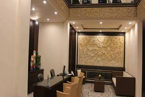 CLV Hotel Bedugul - Resepsionis