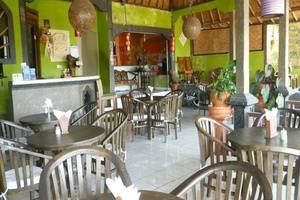 C'est Bon Homestay 1 Bali - Restaurent