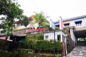 RedDoorz near Taman Pelangi Jogja