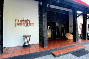 Rumah Palagan Guesthouse
