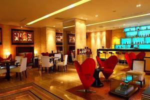 Grand Swiss-Belhotel Medan - PUB/RUANG REHAT