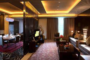Grand Swiss-Belhotel Medan - KAMAR PRUDENTIAL SUITE