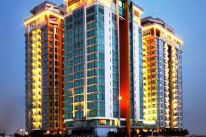 Grand Swiss-Belhotel Medan - Hotel Building