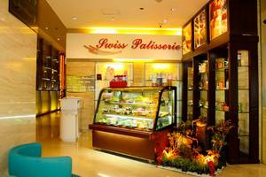 Grand Swiss-Belhotel Medan - Swiss Patisserie