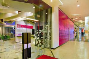 favehotel Pluit Junction Jakarta - Lobi