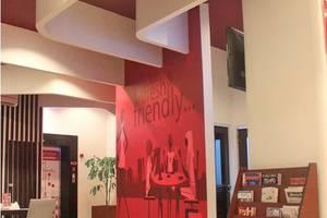 favehotel Pluit Junction Jakarta - Lobby