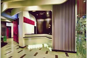 favehotel Pluit Junction Jakarta - Resepsionis