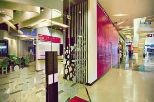 favehotel Pluit Junction Jakarta - Pintu Masuk