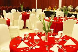 Grand Hatika Hotel Belitung - Restoran