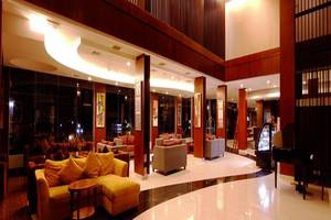Grand Hatika Hotel Belitung - Lounge