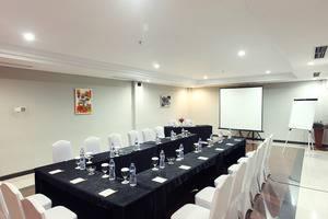 Grand Hatika Hotel Belitung - Ruang Rapat