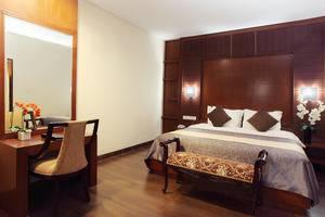 Grand Hatika Hotel Belitung - Suite Eksekutif