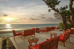 Seminyak Beach Resort Bali - Sanje Lounge