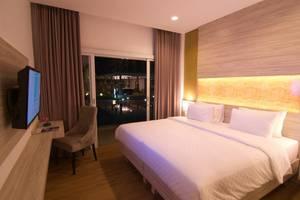Celecton Blue Karawang Karawang - Deluxe Room