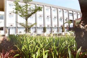 Akshaya Hotel Karawang a PHM Collection -
