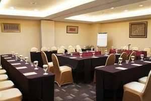 Balairung Hotel Jakarta - Ruang Pertemuan