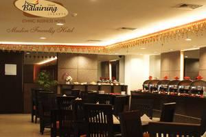 Balairung Hotel Jakarta - Restoran Dapua