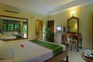 Green Garden Hotel Bali - Kamar Standard