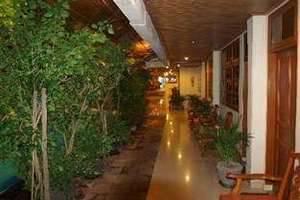 Green Garden Hotel Bali - Fasilitas