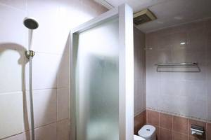 Hotel Mirah Jakarta - Kamar mandi