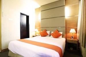 Hotel Mirah Jakarta - Kamar