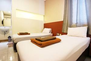 Hotel Mirah