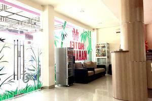 Hotel Mahakam