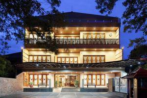 Kertanegara Premium Guest House Malang - Appereance