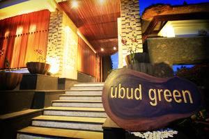 Ubud Green Ubud - Masuk