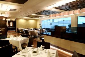 Aston Braga Hotel & Residence Bandung - Coffee Shop