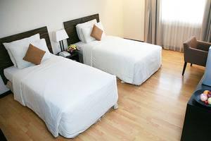 Aston Braga Hotel & Residence Bandung - Superior Twin