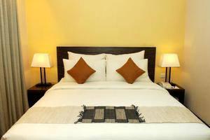 Aston Braga Hotel & Residence Bandung - Condotel Bedrooms