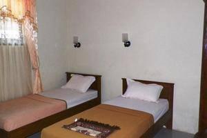 Hotel Madani Jogja - Kamar tamu