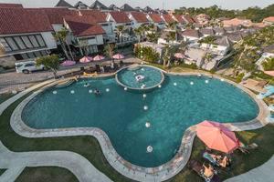 Grand Kesambi Resort and Villa Bali - Kolam Renang Utama