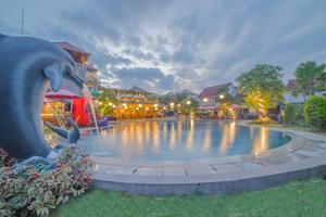 Grand Kesambi Resort and Villa