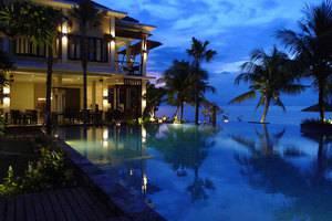 Padmasari Resort Lovina