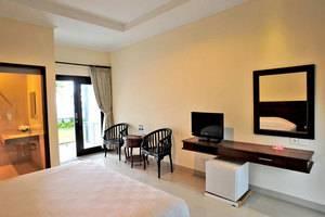 Padmasari Resort Lovina Bali - Kamar Tamu