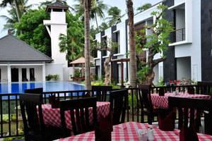 Padmasari Resort Lovina Bali - Restaurant