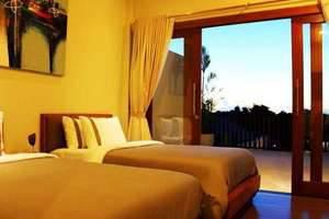 Villa Oasis Bali -