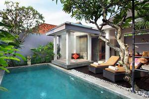 Aria Exclusive Villas & Spa