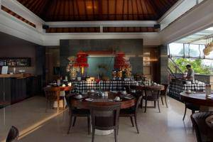 Aria Exclusive Villas & Spa Bali - Restaurant