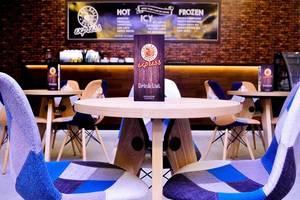 Neo Eltari Kupang - Kedai kopi