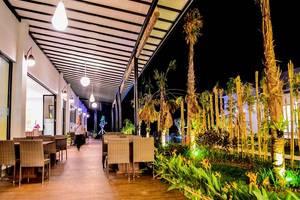 Neo Eltari Kupang - Restoran