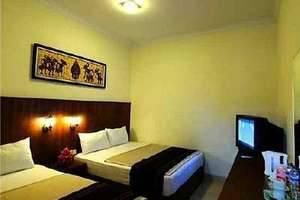 Hotel Poncowinatan Yogyakarta - Deluxe