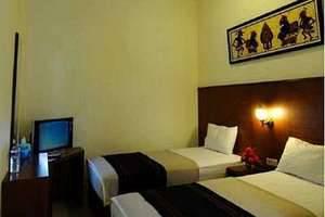 Hotel Poncowinatan Yogyakarta - Standard