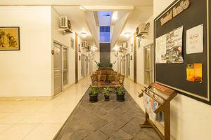 Hotel Poncowinatan Yogyakarta - Area Publik