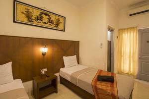 Hotel Poncowinatan Yogyakarta - Superior Twin